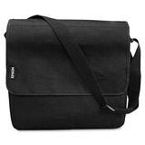 Epson Carrying Case Projeor, Adjustable Strap, Black (EPSV12H001K67)
