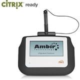 Ambir ImageSign Pro 110
