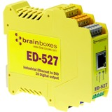 Brainboxes ED-527 Ethernet to Digital IO 16 Outputs