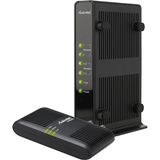 Actiontec WCB3000N MoCA Dual-Band Wireless Extender + MoCA Adapter - Retail