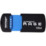 Patriot Memory 128GB Supersonic Rage XT USB 3.0 Flash Drive