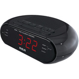 RCA Desktop Clock Radio