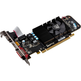 XFX Radeon R7 240 Graphic Card - 750 MHz Core - 2 GB DDR3 SDRAM - PCI Express 3.0 x8 - Low-profile - Single Slot Space Required