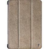 The Joy Factory SmartSuit Carrying Case for iPad Air - Bronze