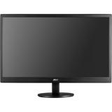 """AOC e2070Swn 19.5"""" LED Monitor with VGA"""