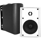 OSD Audio AP450 110 W RMS Outdoor Speaker - Black