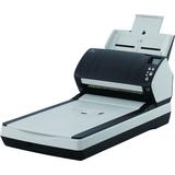 Fujitsu Fi-7280 Sheetfed/Flatbed Scanner - 600 dpi Optical