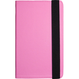 Visual Land Prestige 10 Folio Tablet Case (Pink)