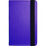 Visual Land Prestige 10 Folio Tablet Case (Purple)