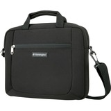 "Kensington SP12 Carrying Case (Sleeve) for 12"" Notebook, Netbook, Tablet, Digital Text Reader, Ultrabook, Charger, Cable, Accessories - Black"