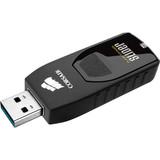 Corsair Flash Voyager Slider USB 3.0 256GB USB Drive
