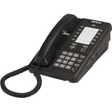 Cortelco Patriot 219375VOE27S Standard Phone - Pearl Gray