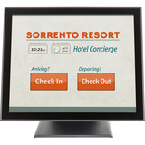 """Planar PT1545P 15"""" LCD Touchscreen Monitor - 4:3 - 8 ms"""