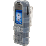 zCover gloveOne Carrying Case for IP Phone - Clear