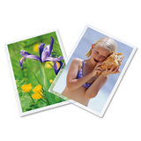 25PK CARD SIZE LAMINATING POUCHES 3-1/2INX5-1/2IN THERMAL