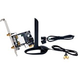 Gigabyte IEEE 802.11ac Bluetooth 4.0 - Wi-Fi/Bluetooth Combo Adapter for Desktop Computer