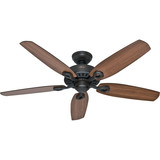 "Hunter Fan 53242 52"" Architect Series Ii (new Bronze)"