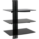 Ematic Mounting Shelf for DVD Player, DVR, Gaming Console