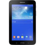 "Samsung Galaxy Tab 3 Lite SM-T110NYKAXAR 8 GB Tablet - 7"" - Wireless LAN Dual-core (2 Core) 1.20 GHz - Black"