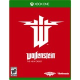 Bethesda Wolfenstein: The New Order