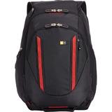 """Case Logic Evolution Plus Carrying Case (Backpack) for 16"""" Notebook, Tablet - Black"""