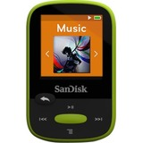SanDisk Clip Sport SDMX24-008G 8 GB Flash MP3 Player - Lime