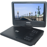 "Maxmade MDP 919 Portable DVD Player - 9"" Display - 800 x 480"