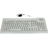 Seal Shield Silver Seal Medical Grade Keyboard