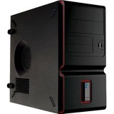 In Win Z653 Mini Tower Chassis USB 3.0