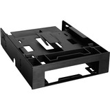 Icy Dock FLEX-FIT Trio MB343SP Drive Bay Adapter Internal