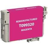 Imaging Supplies Plus Epson Remanufactured T099320 Magenta Ink Cartridge
