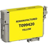 Imaging Supplies Plus Epson Remanufactured T099420 Yellow Ink Cartridge