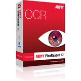 Abbyy USA FineReader 12 for PC