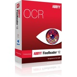 ABBYY FineReader Professional Edition ( v. 12 ) - box pack (upgrade)