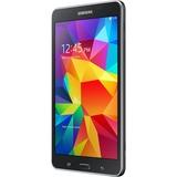 "Samsung Galaxy Tab 4 SM-T230 8 GB Tablet - 7"" - Wireless LAN Quad-core (4 Core) 1.20 GHz - Black"