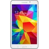 "Samsung Galaxy Tab 4 SM-T230 8 GB Tablet - 7"" - Wireless LAN Quad-core (4 Core) 1.20 GHz - White"