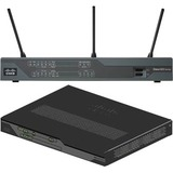 Cisco 891F Gigabit Ethernet Security Router with SFP