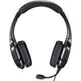 Tritton Kama Stereo Headset for PlayStation 4 - Black