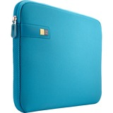 "Case Logic LAPS-113 Carrying Case (Sleeve) for 13.3"" Notebook, MacBook - Blue"