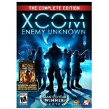 Take-Two XCOM: Enemy Unknown The Complete Edition