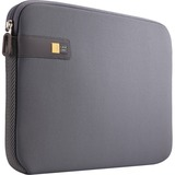 """Case Logic LAPS-111 Carrying Case (Sleeve) for 11.6"""" Ultrabook, Netbook, Tablet - Graphite"""