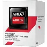 AMD Athlon 5150 Quad-core (4 Core) 1.60 GHz - Socket AM1