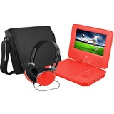 Ematic EPD707 Portable DVD Player