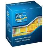 Intel Core i5-4590 BX80646I54590 Processor (6M Cache, 3.3 GHz)