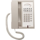 TeleMatrix TouchLite 3300MW10 Standard Phone - Ash