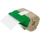 """Leitz 3.5"""" - Self-Adhesive White Paper"""
