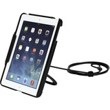 Tryten iPad Lock and Stand Black