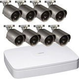 Open Box: Q-see QC308-8E4 Video Surveillance System