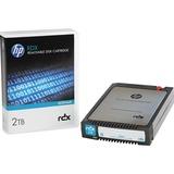 HPE 2 TB Hard Drive Cartridge