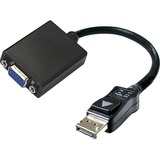 Accell UltraAV DisplayPort to VGA Active Adapter